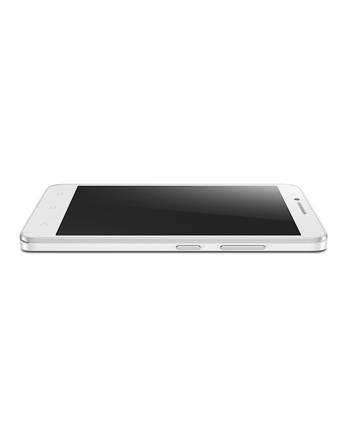 Vibe C (A2020) - 5.0 - 8GB Dual SIM 4G Mobile Phone - White