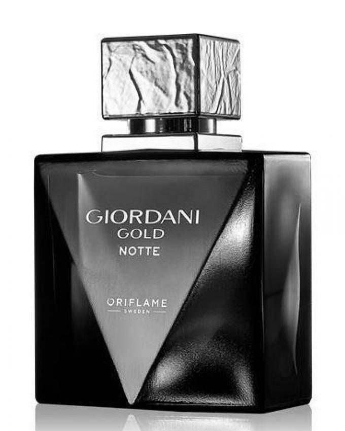 Giordani Gold Notte - EDT - For Men - 75ml