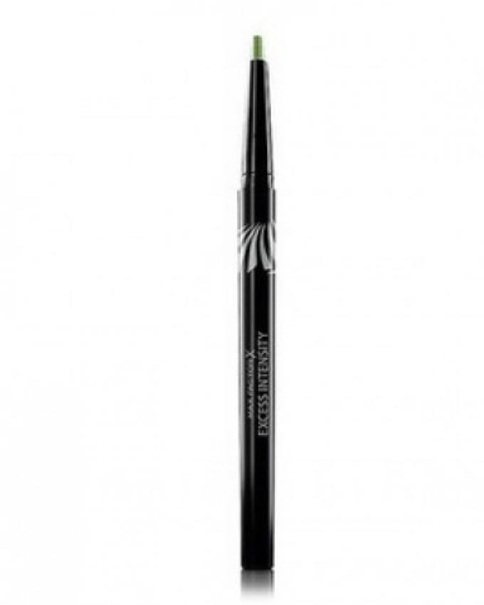 Excess Intensity Longwear Eyeliner – 03 Excessive Green
