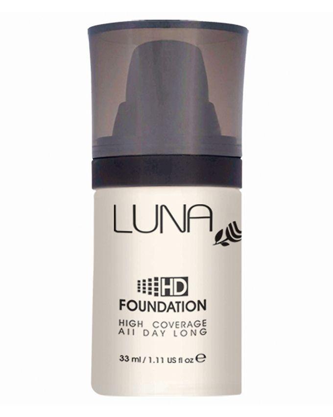 60 Highlighting Pump Make-up Dor  Foundation - 33 ml