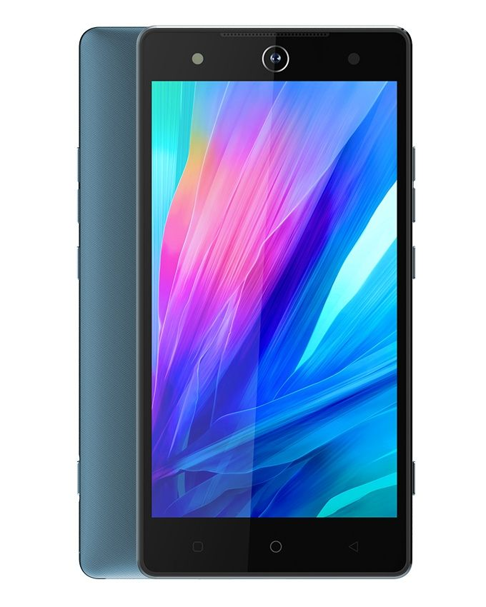 موبايل Camon C7 - 5.0 بوصة - ثنائى الشريحة 3G - أزرق