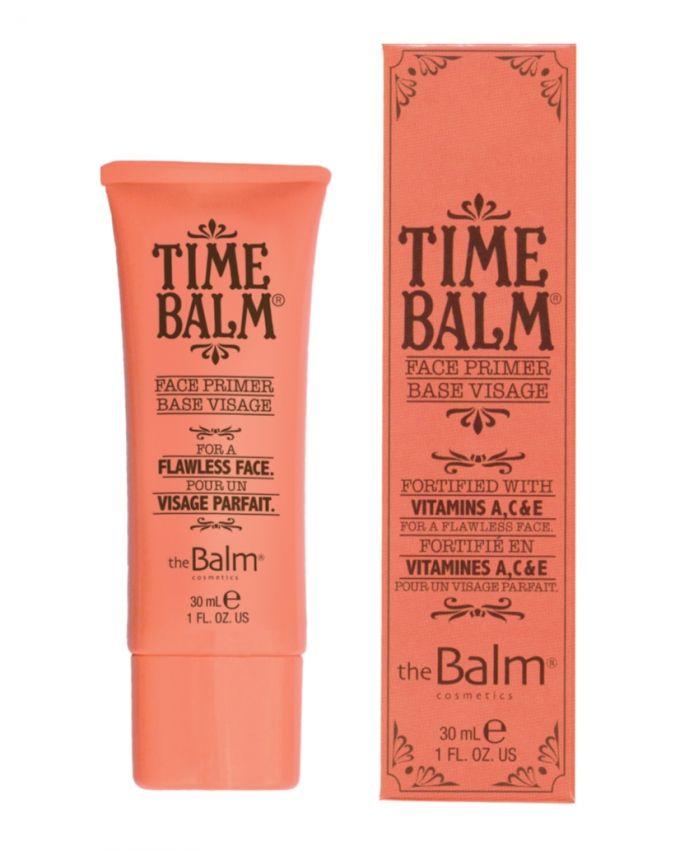 Time Balm Face Primer - 30ml