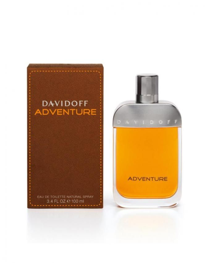 Adventure - For Men - EDT - 100ml