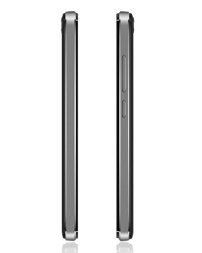موبايل بوب  II - شاشة 5.0 بوصة - ثنائى الشريحة - أسود