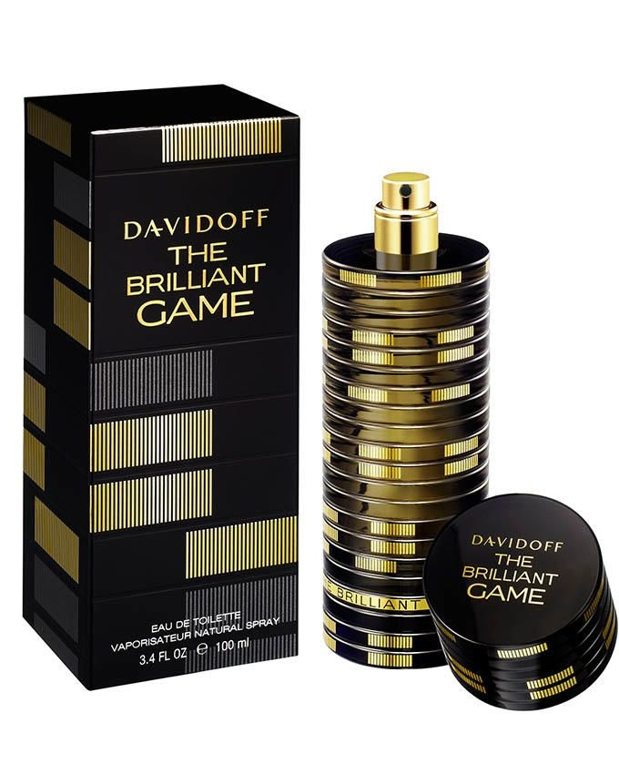 The Brilliant Game - EDT - For Men - 100ml