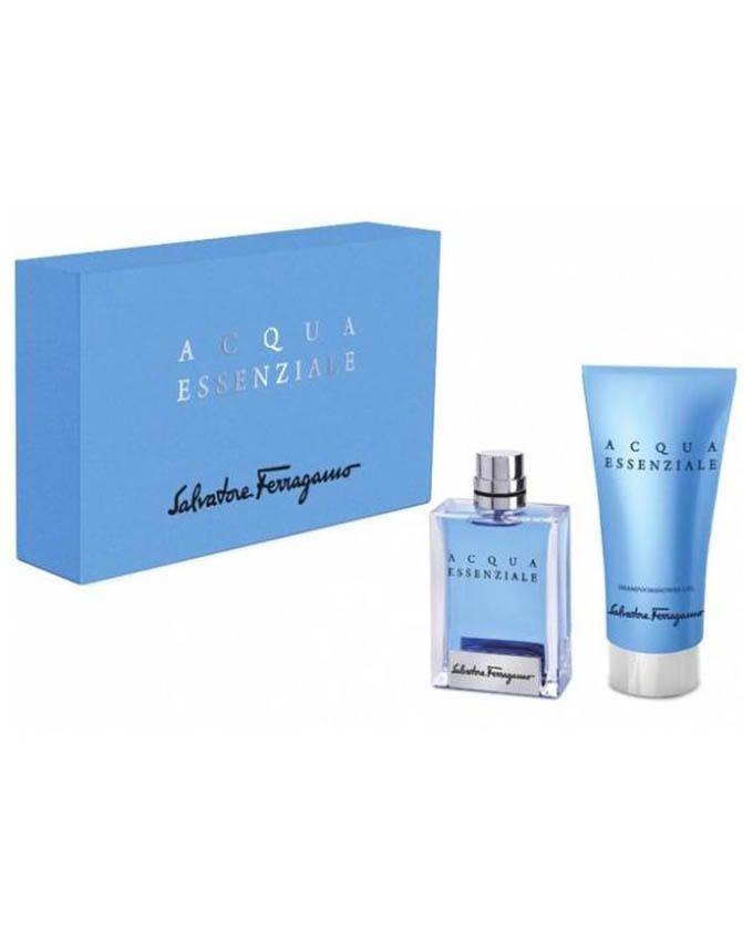 Acqua Essenziale - EDT - For Men – 100 ml +  Shower Gel -  150 ml
