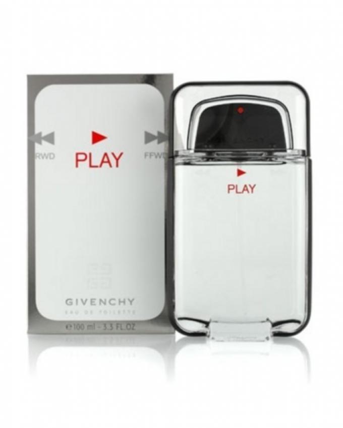 Play - For Men - EDT - 100ml