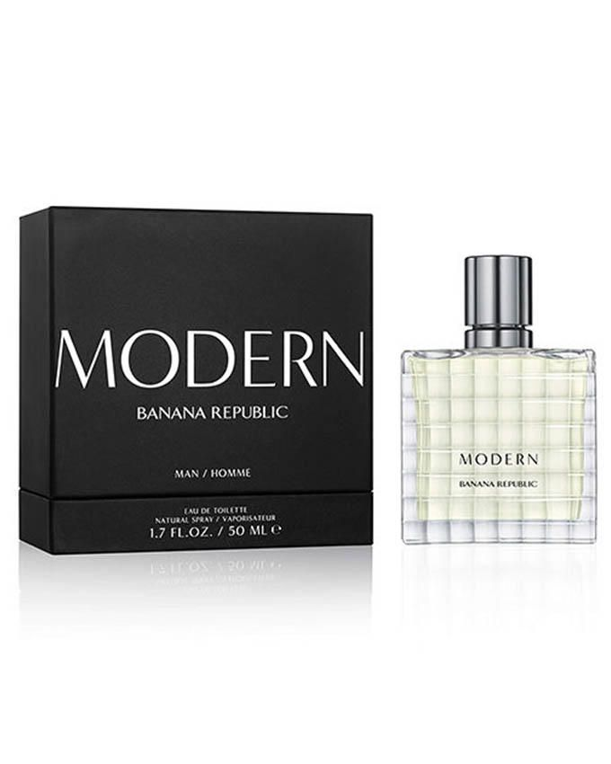 Modern For Men -  EDP - 50 ml