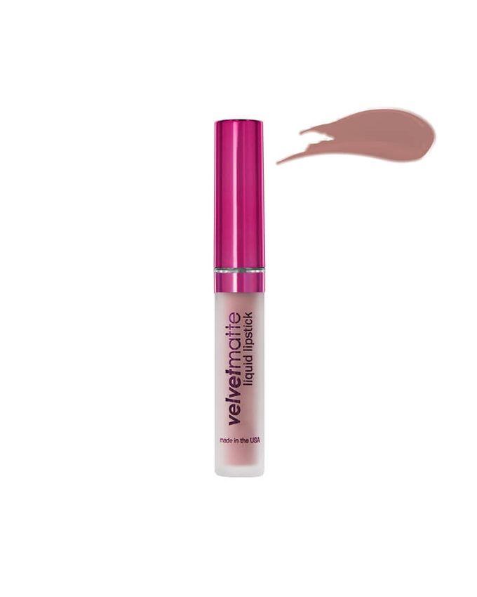 Velvet Matte Liquid Lipstick - 14611