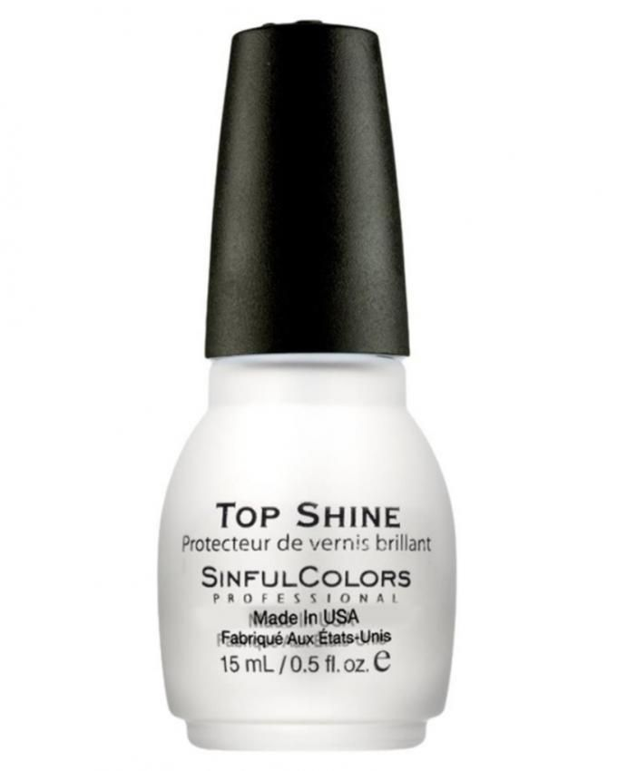 Nail Polish - 903 Top Shine