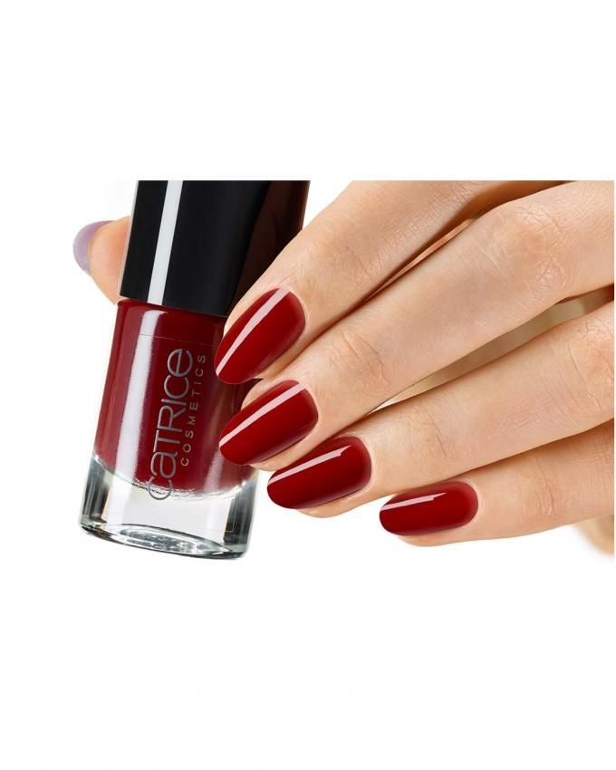 Ultimate Nail Lacquer - 17 Caught On The Red Carpet