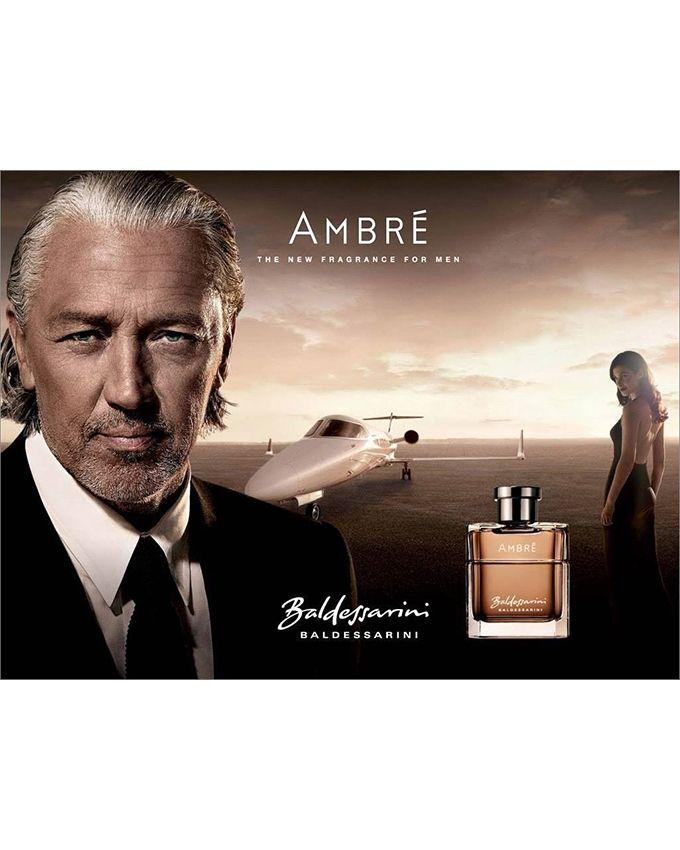 Ambré  - EDT -  For Men - 50 ml