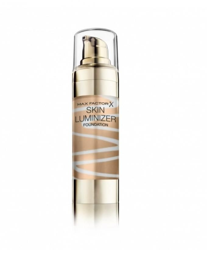 Skin Luminizer Foundation - 77 Soft Honey