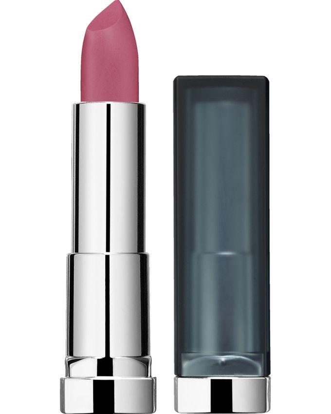 Color Sensational Matte Lipstick -  940 Rose Rush