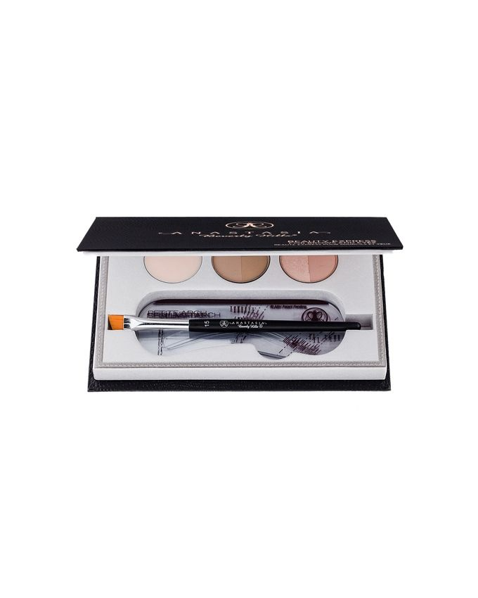 Beauty Express For Brows And Eyes - Blonde