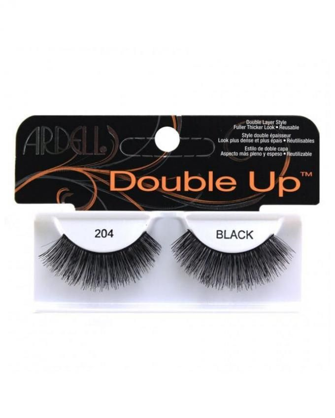 Double Up Lashes - 204