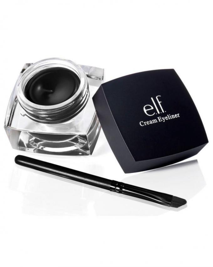 Eyeliner Cream - Black
