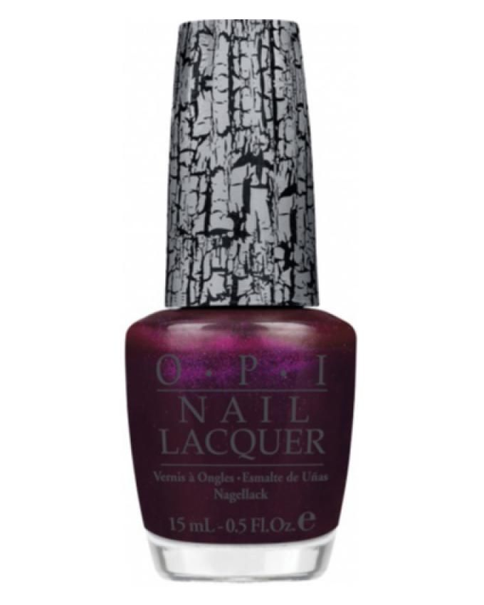 Nicki Minaj Nail Polish - N18 Super Bass Shatter - 15ml