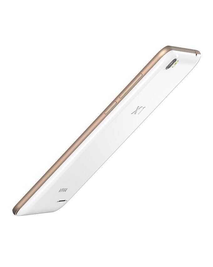 X1 - 5.5 - 3G Dual SIM Mobile Phone - White