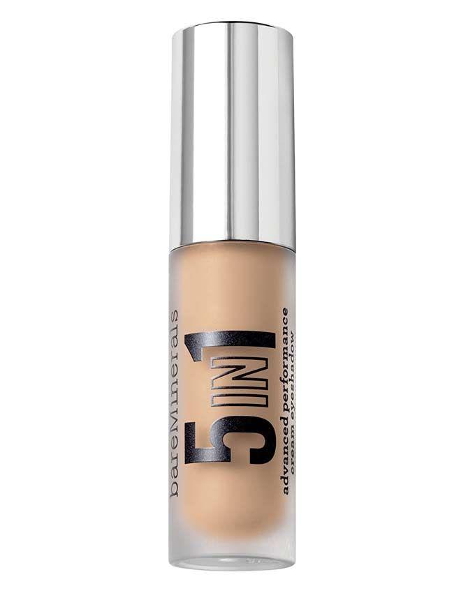 5-in-1 BB Advanced Performance Cream Eyeshadow - Soft Linen - 3 ml