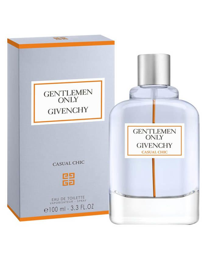 Gentleman Only Casual Chic - For Men – EDT – 100ml
