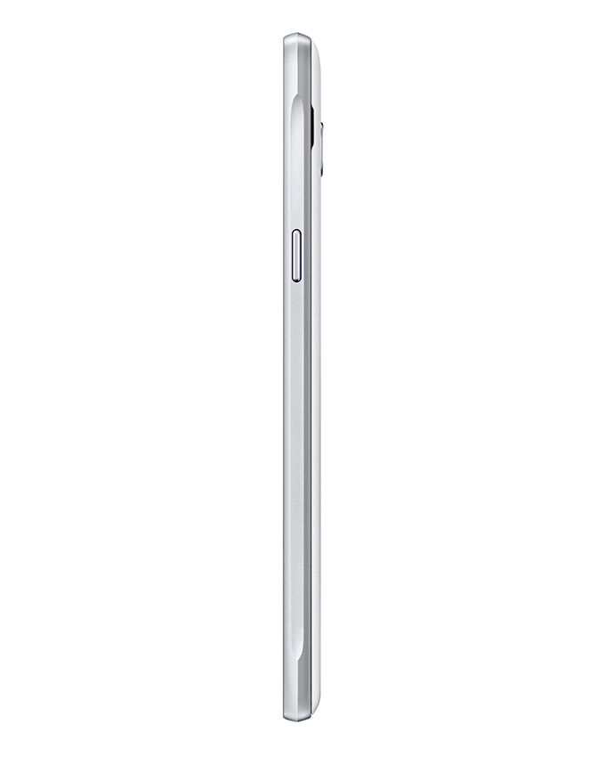 موبايل جالاكسى J3 (2016) - 5.0 بوصة - ثنائى الشريحة - يدعم 3G - أبيض