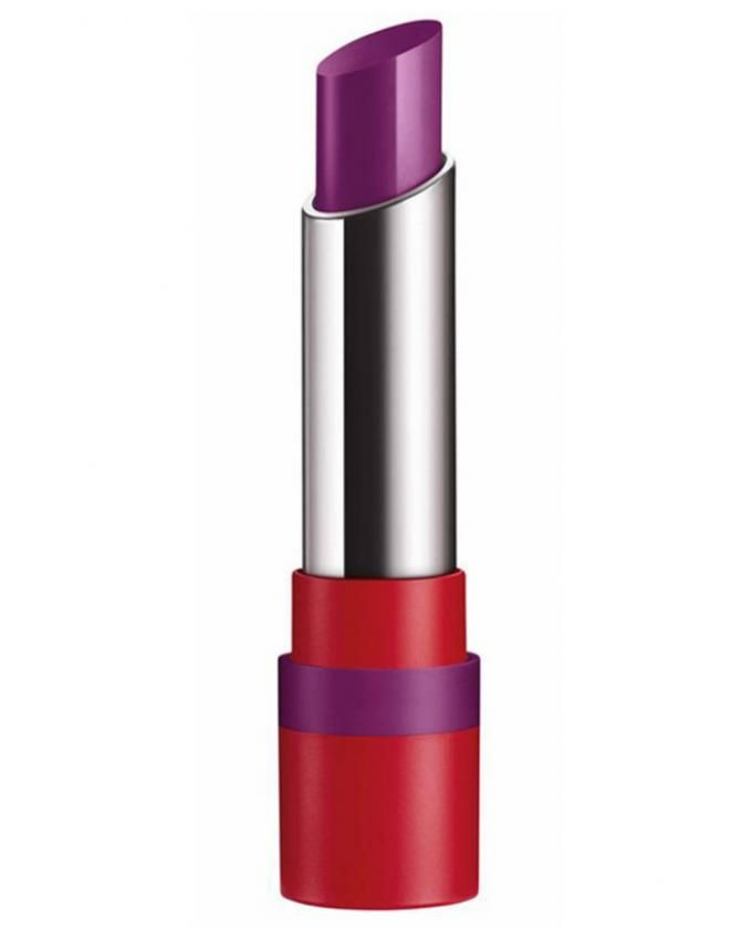 The Only 1 Matte Lipstick - 800 Run The Show