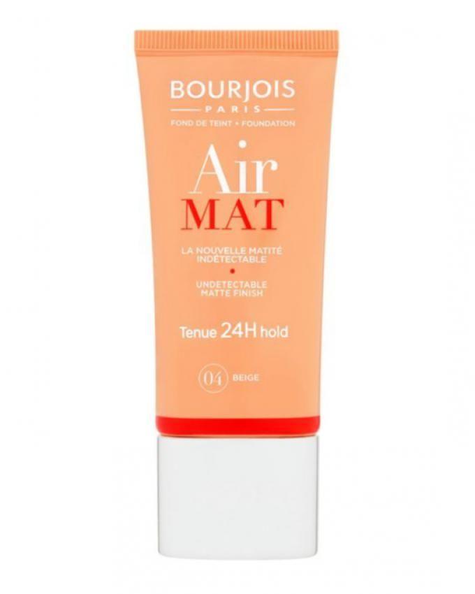 Air Mat Undetectable Matte Finish Foundation - 30 ml - 04 Beige