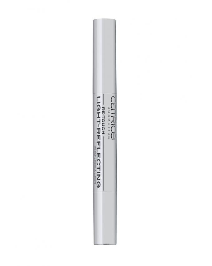 Re-Touch Light-Reflecting Concealer - 020 Light Beige