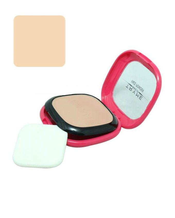 Flawless Face Powder – Sheer