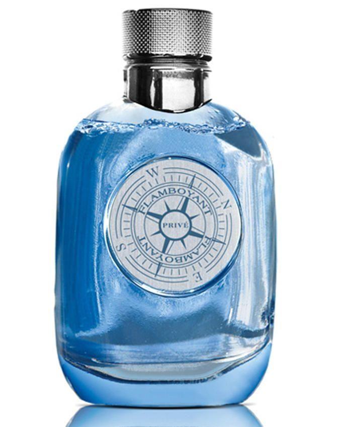 Flamboyant Prive - EDT - For Men - 75 ml