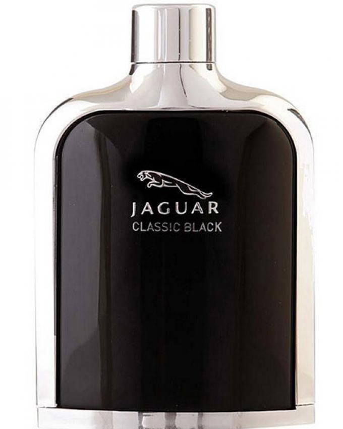 Classic Black - EDT  - For Men - 100ml