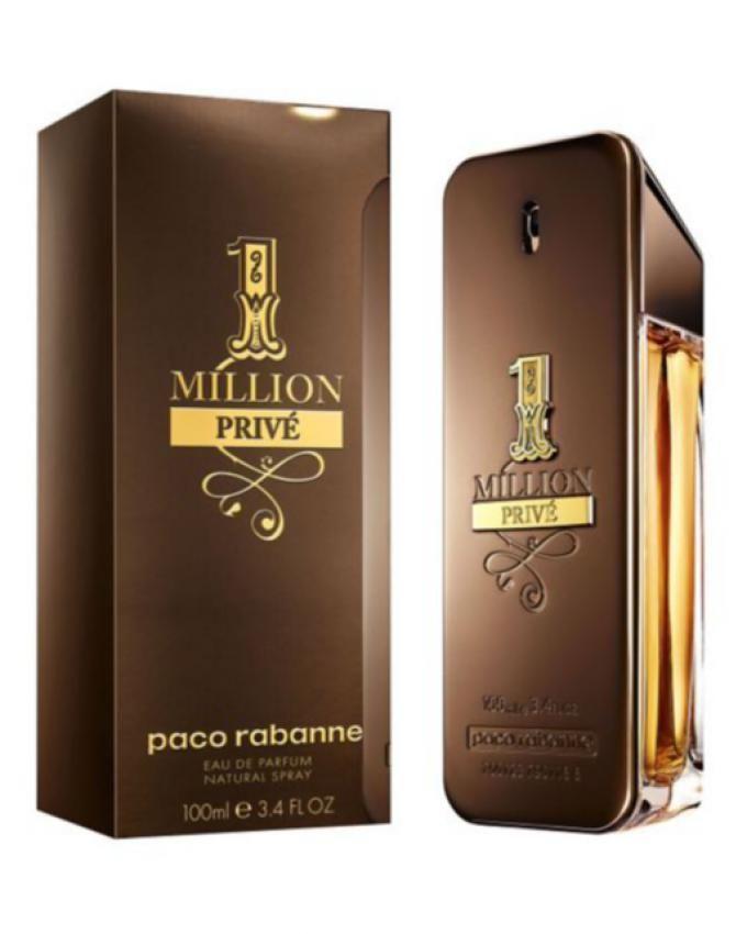 1 Million Prive - For Men - EDP - 100ml