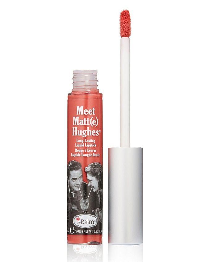 Meet Matte Liquid Lipstick - Honest