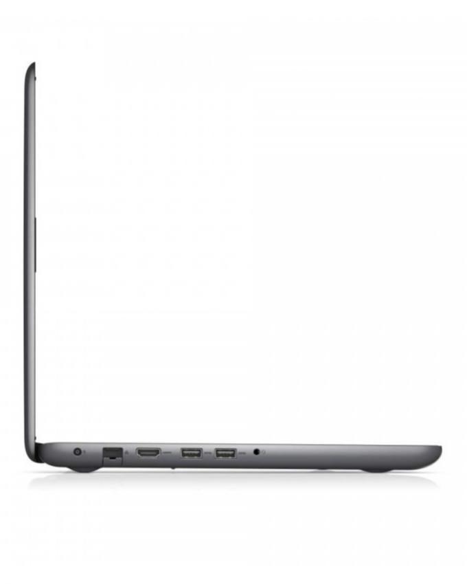 انسبيرون 15-5567- انتل كور i7 - رام 8 جيجا بايت - هارد HDD 1 تيرا بايت - شاشة HD 15.6 بوصة - وحدة معالجة رسومات 4 جيجا بايت - Ubuntu - أسود