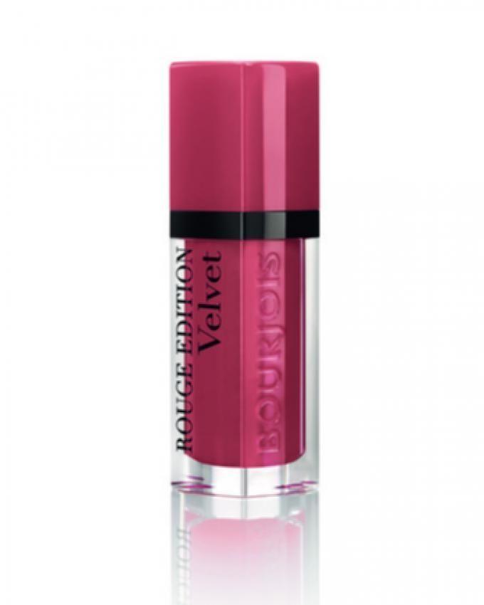 Rouge Edition Velvet Lip Gloss - 12 Beau Brun