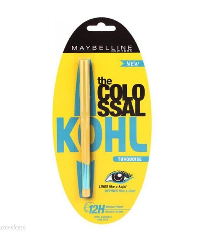 Kolossal Kajal Kohl - Turquoise