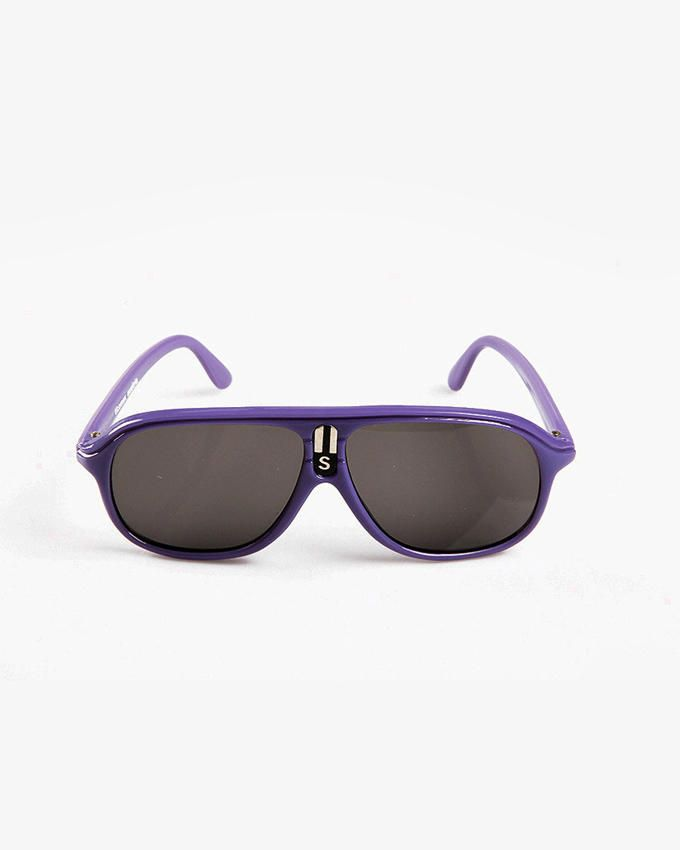 Ticomex Aviator Inspired Kids Sunglasses - Purple