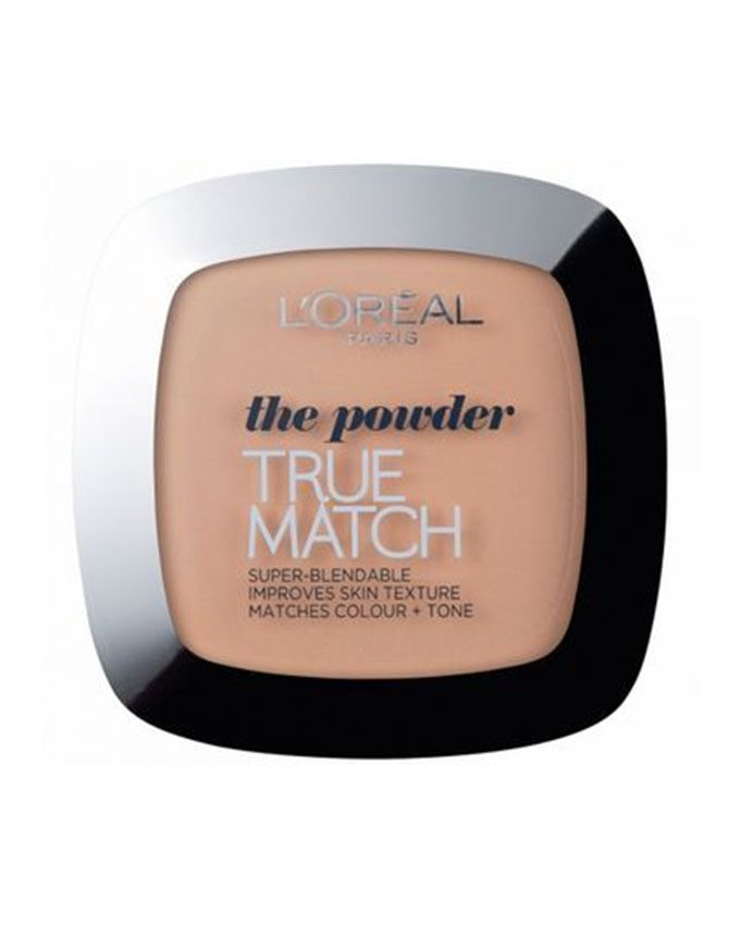 C3 True Match Powder - Rose Beige