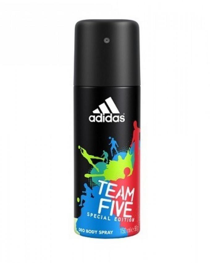 Team Five Deodorant - For Men - 150ml