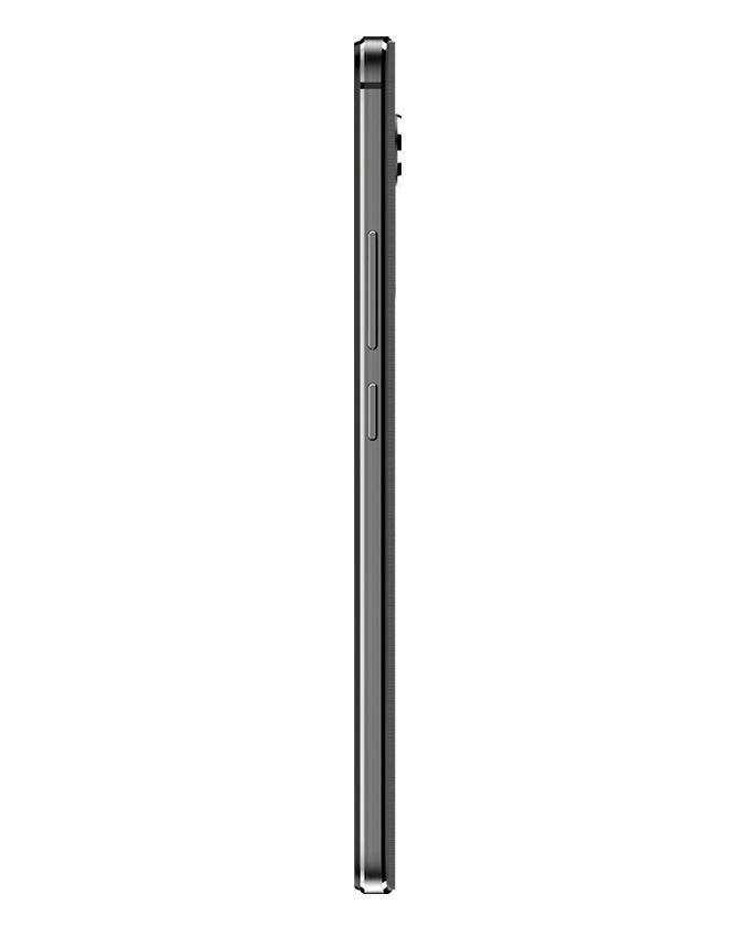 موبايل فانتوم 6 - 5.5 بوصة - 4G ثنائي الشريحة - رمادي + عصا سيلفي و 3 عدسات إضافية
