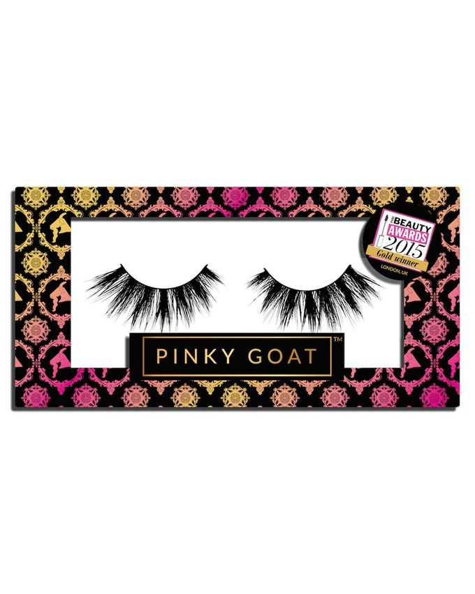 The Glam Collection Lashes - Saja
