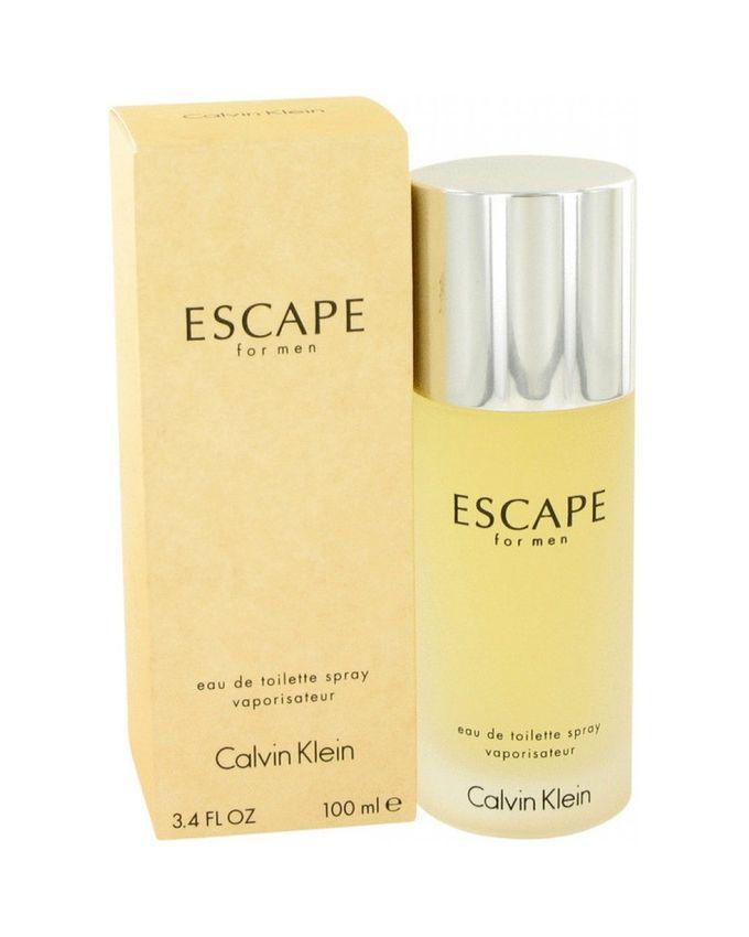 Escape - for Men - EDT – 100ML