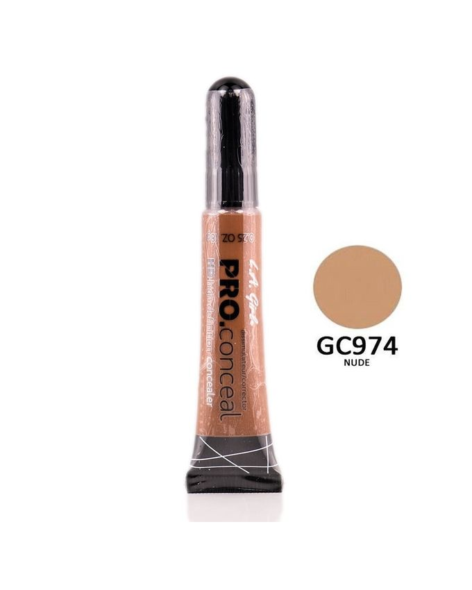 Pro Conceal -  Nude