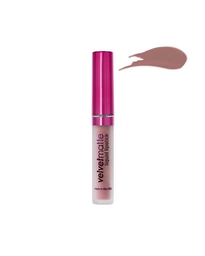 Velvet Matte Liquid Lipstick - 14602