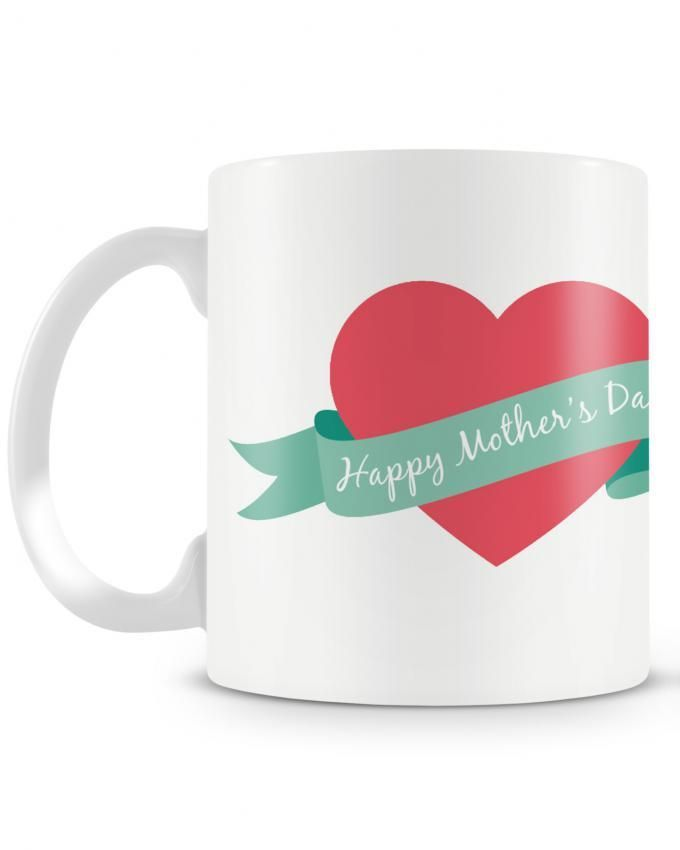 MO-17 Mothers Day Mug with Note Book – 2 Pcs