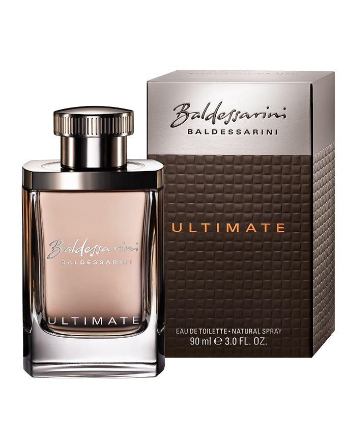 Ultimate - EDT - For Men - 90ml