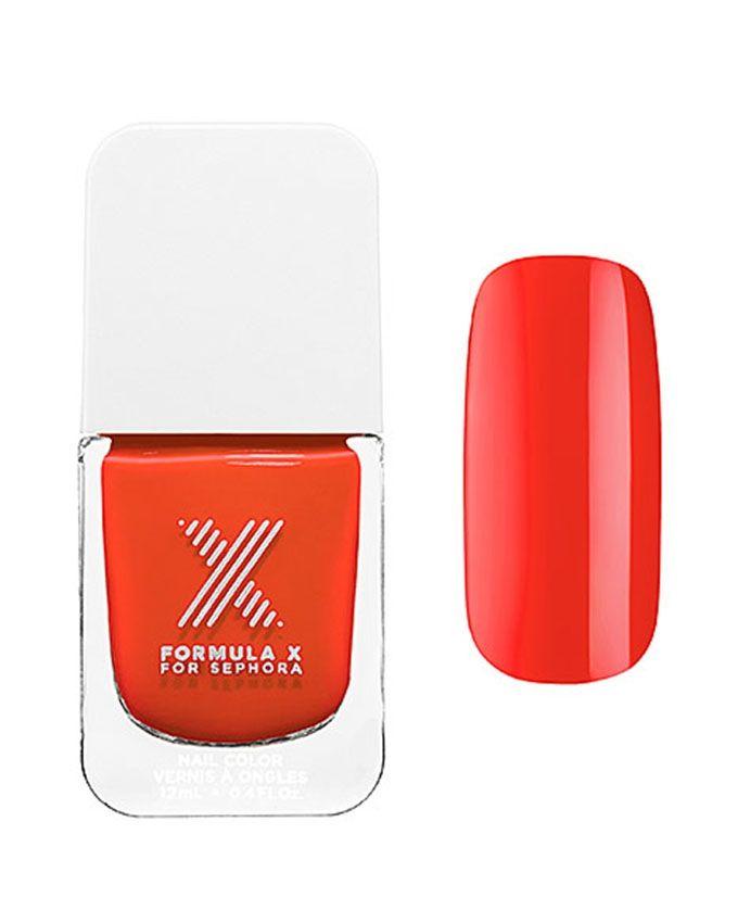 Formula X Nail Polish - Push the Limits - 12ml