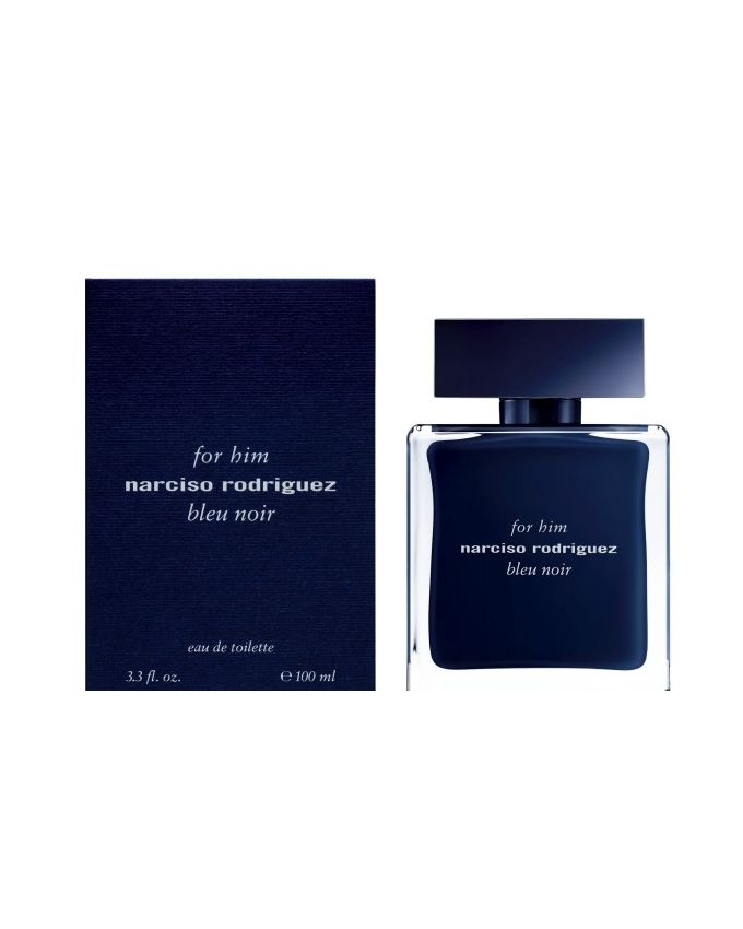 Bleu Noir – EDT – For Men – 100ml