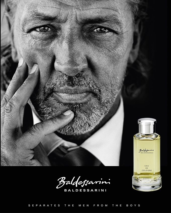 Baldessarini Classic - EDC - For Men - 75ml